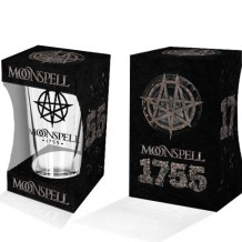 Moonspell Pint Glass
